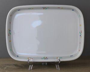 Thomas Trend Sunny Servierplatte Beilagenplatte Fleischplatte Platte 34 x 25 cm