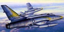 Trumpeter 1:48 F-100C Super Sabre TSM2838