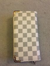 Designer Inspired Checkered  Fashion Quality Purse For Women's NEW Arrival