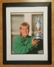 John Daly Signed 11x14 Autographed Photo with COA