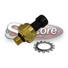 2002-2006 Cadillac Escalade Air Suspension Air Compressor Pressure Transducer