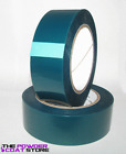 1.5 Inch x 72 yds High Temperature Masking Tape for Powder Coating