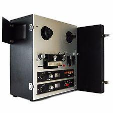 Rheem Roberts 1725-8L (1725-8L3) Reel-to-Reel Tape 8-Track Recorder (Serviced)