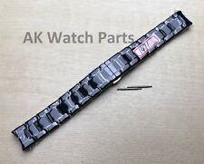 Spare Blue Ceramic Strap Fits Emporio Armani AR1471 Watch Bracelet/Band/Link