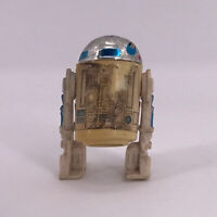Vintage 1977 Kenner Star Wars Figures Rare ANH R2-D2 Toy Movie Droid Hong Kong