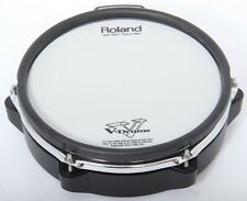 """Roland PDX-100 10"""" Dual Trigger Mesh Electronic Drum Pad For Electric Kit"""