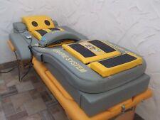 Bio-Resonanz System, elektr. Massageliege, NEU,OVP, ähnl. HHP Andulationssystem