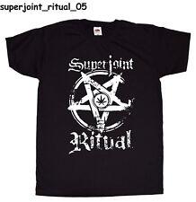 SUPERJOINT RITUAL T-shirt Printed
