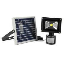 Ultra Bright 20w Solar Motion Sensor Outdoor LED Work Light Flood Lamp 6000k Ip6