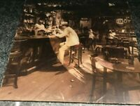 LED ZEPPELIN - IN THROUGH THE OUT DOOR - 1979 SSK 59410 - VINYL, LP ALBUM VG/VG