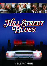 Hill Street Blues Season 2 (DVD, 2014, 2-Disc Set)