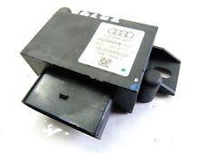 Audi A4 8K A5 8T A6 A7 4G Q5 8R Facelift Steuergerät Kraftstoffpumpe 4G0906093H