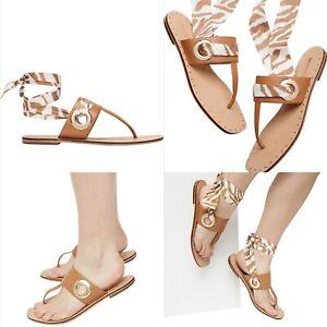 💜💜💜 Mimco Amarrar 39 Or 8 $149 New Flats Shoes Sandals