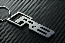 For Audi R8 keyring Schlüsselring porte-clés V10 QUATTRO FSI V10 COUPE SPYDER GT