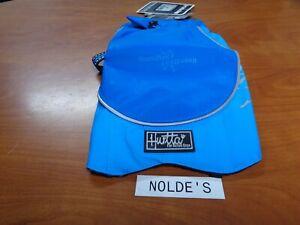 Hurtta Raincoat color Blue  Various Sizes  SKSD153 DS255 B1