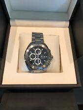 New Tag Heuer Formula 1 Automatic Chronograph Men's Watch CAZ2010.BA0876 $2,900