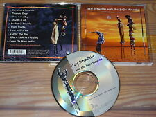 IZZY STRADLIN AND THE JU JU HOUNDS / US-CD 1992