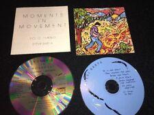 STEVE BARTA • Moments In Movement & Follow Your Heart