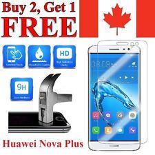 Premium Tempered Glass Screen Protector for Huawei Nova PLUS