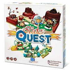 Slide Quest - the Video Game Board Game by Blue Orange