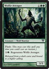 *MRM* FR 4x Vengeur wolfir ( Wolfir Avenger ) MTG avacyn