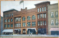 1910 Postcard: Palmer House - Herkimer, New York NY