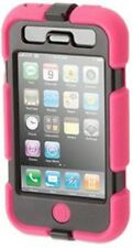 Griffin Survivor for iPhone 3G/3GS, pink/black