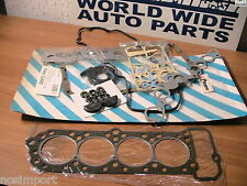 Mazda 323 Laser  NON-US  Full Engine Gasket Set 1300cc E3 1500 E5 1981-1985