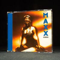 Maxx - Erhalten Sie Das Weg - musik cd EP