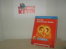 Harcourt GO math Florida Grade 2 Assessment Guide workbook VG(2011)(6 4 2)174