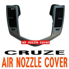 Dash Center Nozzle Cover L.R 1P For 08 09 10 11 12 Chevy Cruze