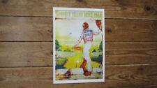 Elton John Goodbye Yellow Brick Road Repro Poster
