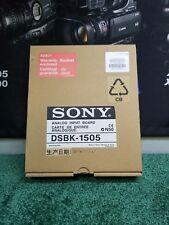 Sony DSBK-1505 Board