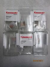 Genuine OEM Kawasaki Filter-Fuel 6 Pack  [KAW][49019-0027X6]