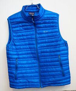 Patagonia Ultralight Down Vest - Men's XL