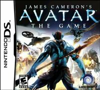 Avatar: The Game - Nintendo DS