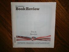 New York Times Book Review, July 5  2020 NEW