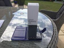 Samsung Galaxy J3 J320FN Flexi- 8GB - Black PAYG Smartphone - Mint