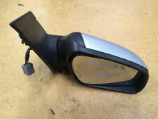 Ford Focus II 2.5 ST '06 (04-11) OFF SIDE RIGHT WING MIRROR in moon dust silver