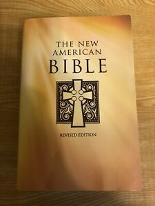 The New American Bible Revised Edition (Softcover, 2015)