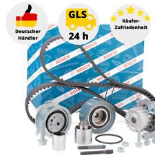 BOSCH 1987946920 Zahnriemensatz Wapu Audi A3 A4 A6 Skoda VW Passat Golf 2.0 TDI