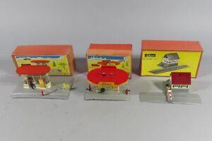 T 83006 Drei Schuco Varianto 3054 + 3055 + 3063