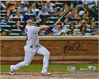 "Pete Alonso New York Mets Signed 8"" x 10"" MLB Rookie Record Home Run #53 Photo"