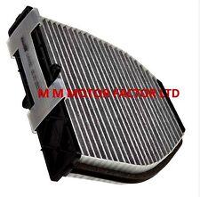 Mercedes W204 |2007-| C180 C200 C220 C320 CDi C350 Carbon Cabin/Pollen Filter