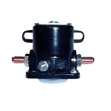 Starter Relay Solenoid 12 Volt Fits Farmall 140 300 330 340 350 400 450 Dr1467
