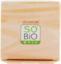 Crème hydrantante au lait d'ânesse So'Bio crème hydratante visage 50 ml