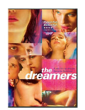 The Dreamers (Dvd, 2004, R-Rated Version) Widescreen Rare