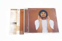CRAIG DAVID BORN TO DO IT JAPAN OBI CD A10261