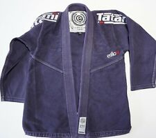 Tatami Estilo 5.0 A1 BJJ Jiu Jitsu Gi Kimono MMA Grape Purple