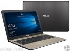 "Asus X540LA-XX538D Laptop (5th Gen. Intel® Core i3/ 8 GB/ 1TB HDD/ DOS/ 15.6"")"